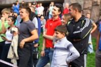Матчевая встреча по боксу между спортсменами Тулы и Керчи. 13 сентября 2014, Фото: 8