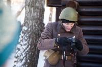 В Туле торжественно открыли «Рубеж обороны», Фото: 20