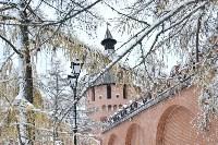 Снежная Тула. 15 ноября 2015, Фото: 55