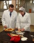 Алексей Дюмин посетил фабрику «Ясная Поляна», Фото: 8