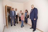 Новые квартиры в п.Дубовка Узловского района, Фото: 21