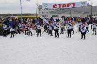 В Тульской области прошла «Лыжня Веденина-2019»: фоторепортаж, Фото: 24