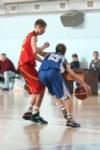Европейская Юношеская Баскетбольная Лига в Туле., Фото: 46