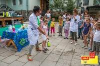 В Туле состоялся финал необычного квеста для детей, Фото: 110