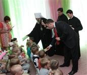 Подписание Соглашения о сотрудничестве министерства образования и тульской РПЦ, Фото: 6