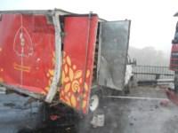 Аварии на трассе Тула-Новомосковск. , Фото: 13
