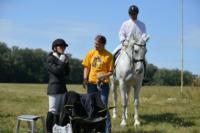 В Ясной поляне стартовал турнир по конному спорту, Фото: 56