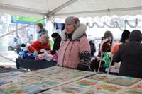 Новогодний арт-базар, Фото: 38