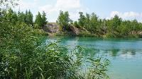 Вторые Кондуки, Голубая вода и Белые пески: обзор непопулярных пляжей Тульской области, Фото: 2