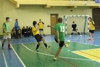 Чемпионат Тулы по мини-футболу. 23-24 ноября 2013, Фото: 5