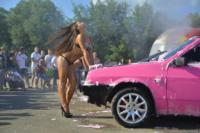 Auto weekend-2014: девушки в бикини и суперзвук, Фото: 59
