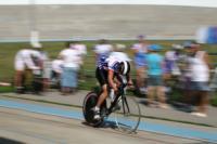 Всероссийские соревнования по велоспорту на треке. 17 июля 2014, Фото: 49