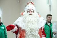 В Тулу приехал Дед Мороз из Великого Устюга, Фото: 8