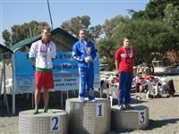 Кипр. Соревнования на открытой воде, Фото: 6