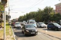 ДТП на проспекте Ленина в Туле. 4 августа., Фото: 6