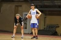Подготовка баскетбольной «Кобры» к сезону, Фото: 13