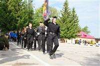 В Туле прошли соревнования памяти Героев России Евгения Рындина и Сергея Бурнаева, Фото: 27