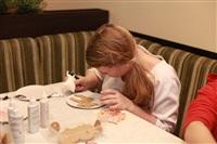 Мастер-класс Ирины Соколовой: роспись имбирного печенья, Фото: 5
