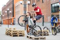 Первомайский велопробег, Фото: 55