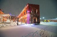 Тулу замело снегом, Фото: 116
