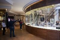 Музей оружия здание-шлем, Фото: 2