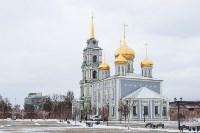 Пресс-тур в кремле, Фото: 131