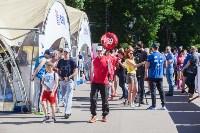Essity Тульский полумарафон собрал 850 спортсменов со всей России, Фото: 139