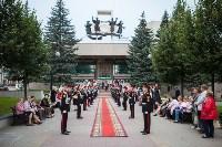 В Туле открылся Международный фестиваль военного кино им. Ю.Н. Озерова, Фото: 85