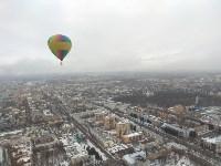 Полет на воздушном шаре, Фото: 7