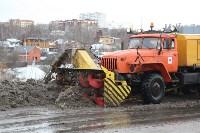 Потоп на ул. Рязанской и Восточном обводе, Фото: 23