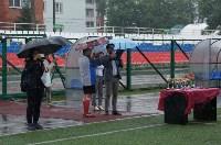 Футбольный турнир. Журналисты, Фото: 5
