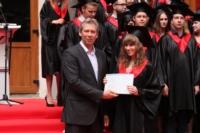 Вручение дипломов магистрам ТулГУ. 4.07.2014, Фото: 149