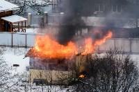 Пожар в Форино, Фото: 14