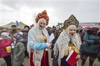 Масленица в Прилепах-2014, Фото: 35
