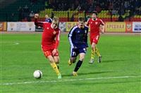Матч «Арсенал» (Тула) – «Мордовия» (Саранск), Фото: 44