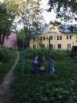 Аварийная детская площадка на Косой Горе, Фото: 3