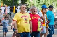 """""""Арсенал"""" - """"Ахмат"""" 12.08, Фото: 50"""