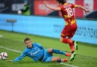 «Зенит» Санкт-Петербург - «Арсенал» Тула - 1:0, Фото: 53