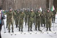 В Туле состоялась традиционная лыжная гонка , Фото: 106