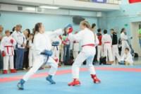 Открытое первенство и чемпионат Тульской области по каратэ (WKF)., Фото: 23