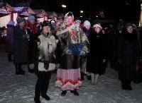 Открытие новогодней ёлки в Тульском кремле, Фото: 7