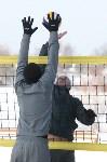 III ежегодный турнир по пляжному волейболу на снегу., Фото: 44