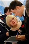 Встреча с губернатором. 7 ноября, Фото: 80
