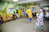 Праздник для детей в больнице, Фото: 26