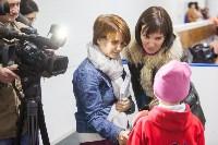 Мастер-класс по фигурному катанию от Ирины Слуцкой в Туле, Фото: 68