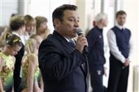 Первый этап Всероссийских соревнований по спортивной гимнастике среди юношей - «Надежды России»., Фото: 34