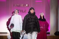 Восьмой фестиваль Fashion Style в Туле, Фото: 226