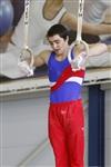 Первый этап Всероссийских соревнований по спортивной гимнастике среди юношей - «Надежды России»., Фото: 23