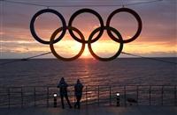 Фотовпечатления тульского волонтера в олимпийском Сочи, Фото: 6