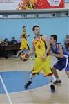 БК «Тула» дома дважды обыграл баскетболистов Воронежа, Фото: 6